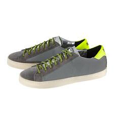 P448® reflecterende sneakers - Cool overdag. Veilig in het donker. Reflecterende sneakers van het trendy Italiaanse merk P448®.