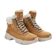 Pajar® hiking boots - Waterafstotend nubuckleer met gesealde naden. Ademende, waterdichte tussenmembraan. Ultralichte zool.