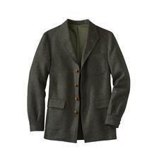 Teba-jasje - Eleganter dan een jack. Nonchalanter dan een colbert. En een perfect alternatief voor beide.