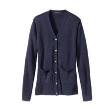Phil Petter linnen vest - Als het volop zomer is, is dit prettiger, verzorgder en mooier dan elk gekleed jasje.