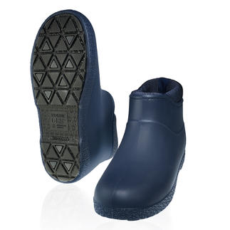 IceLock™ wetboots Optimale grip. Warme, droge voeten.