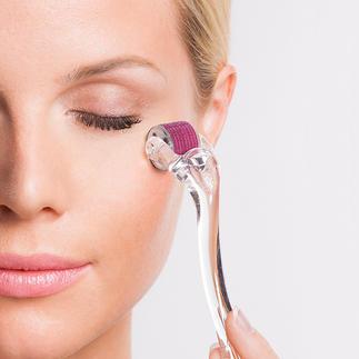 Beautyroller® Het anti-aging-geheim van de Hollywoodsterren. Nu ook bij u thuis.