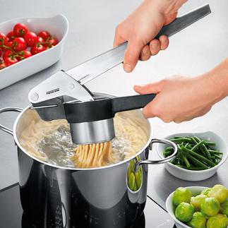 Professionele aardappelpers Force One Kies voor de betere aardappelpers: lichter, sneller, schoner