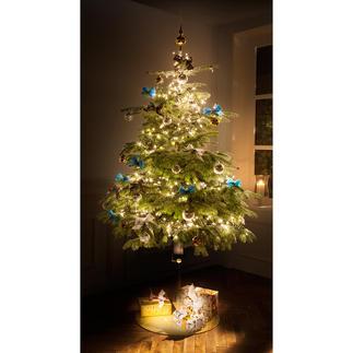 Kerstboomstandaard Magic Tree Nu groeit uw kerstboom op de gewenste hoogte. Ook ideaal voor huishoudens met kinderen en huisdieren.