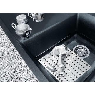 Reinigingsplaat voor zilver Zonder te polijsten. Zonder chemicaliën.