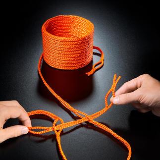 RunLock® lussentouw Ideaal lussentouw, maakt knopen overbodig.  Handig voor duizend-en-een doeleinden.