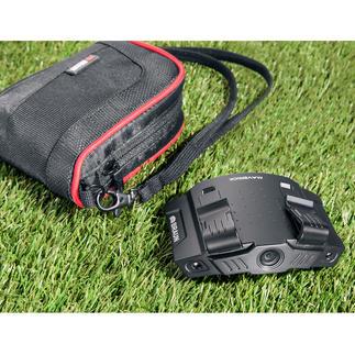 Braun® Full HD Cap-Cam Perfect voor unieke live-opnamen: tijdens avontuurlijke reizen, bij het wandelen, tijdens een trekking-tocht, ...
