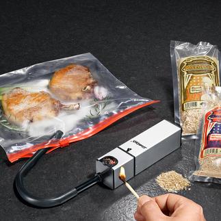 Smoke-Box Licht gerookte gerechten – gemakkelijker en sneller dan ooit.