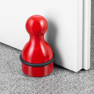 Deurstopper NEMO Met deze stijlvolle kegelfiguur blijven uw deuren open.