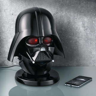 Bluetooth-luidspreker Star Wars Must haves voor Star Wars-fans: Stormtrooper, Darth Vader en C-3PO.
