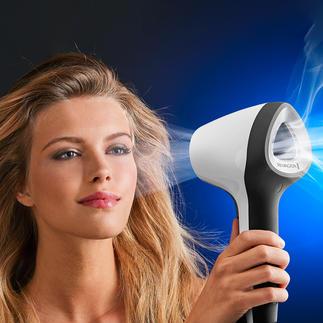 Air3D professionele haardroger Sneller en veiliger drogen en stylen.