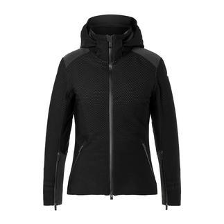 KJUS gebreid ski-jack of -broek, heren Onbeperkte bewegingsvrijheid plus optimale weerbescherming.