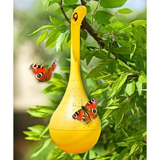 Vlinderoase Ontmoetingspunt van zwermers. Speciaal ontwikkeld voor kleurrijke vlinders.