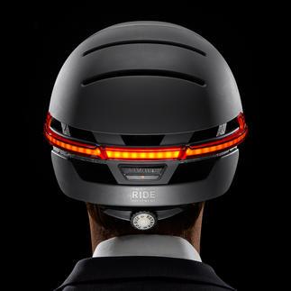 Helm Smart Livall BH51M of Livall BH62 Slim, stijlvol en veilig. Met handsfree-functie en afstandsbediening met bluetooth.