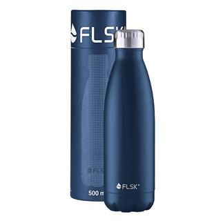 FLSK thermosfles Bekroond design gecombineerd met uitstekend isolerend vermogen.