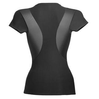 ITEM m6 shape-overhemd met backfitvorm Het eerste shape-overhemd dat voor een lichte houdingscorrectie kan zorgen.