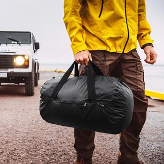 Ultralichte opvouwbare tas 2.0 Opvouwbaar en 100 % waterdicht. De ideale tas om elke dag te gebruiken, om mee te nemen op reis of voor het sporten, …