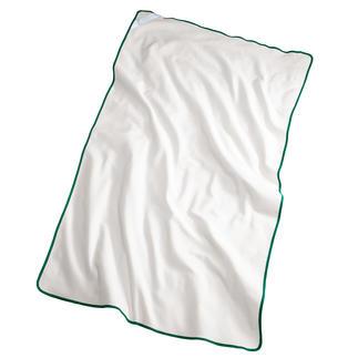 Sleep Safe® beschermende deken Effectieve bescherming tegen toenemende elektromagnetische straling.