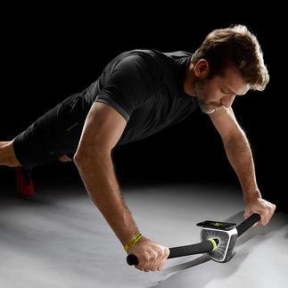 PRAEP® Balance Trainer ProPilot® Core training, geïnspireerd op mountainbiking en motocross. Van de Duitse sportartikelenproducent PRAEP®.
