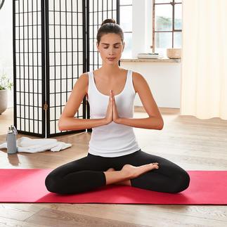 mantrafant yogamat De betere yogamat - voor u en ons milieu.
