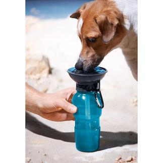 AutoDogMug™ hondendrinkfles Overal vers, schoon water voor uw hond.