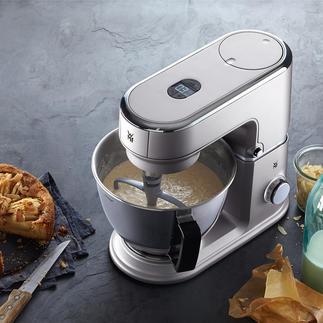 WMF KÜCHENminis keukenmachine Alles wat u van een professionele keukenmachine mag verwachten, maar dan in een compacte uitvoering.