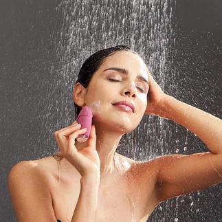 Beurer gezichtsborstel FC 49 De modernste vibratietechnologie zorgt ervoor dat de huid er egaal uitziet en activeert de bloedcirculatie.