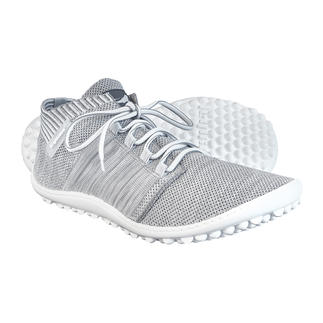Barefoot leguano® Superflex sneakers Net zo gezond en ontspannend als lopen op blote voeten – nu ook in sportieve stijl.