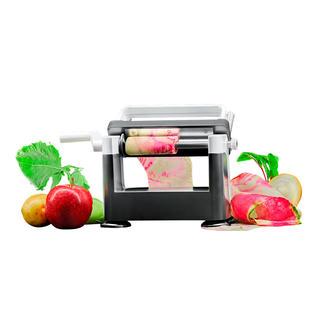 Lurch groentesnijder voor plakken Het innovatieve snijapparaat voor originele groentegerechten.