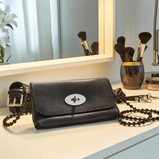 Belt Bag Eén tas, drie verschillende stijlen – perfect voor diverse gelegenheden. Gemaakt van kostbaar, zacht leer.