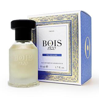 Bois 1920 'Oltremare', eau de parfum, 50 ml De maritieme eau de parfum voor dames en heren. Made in Italy door Bois 1920.