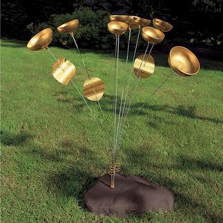 Woodstock Windbells Magische klanken klinken betoverend door uw tuin.