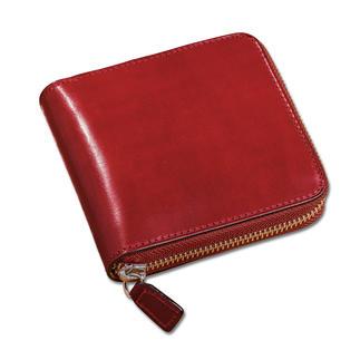 Il Bussetto portemonnee In Italië allang cult. Bij ons nog haast niet te vinden. Van de beste Italiaanse tassenfabrikant Il Bussetto.