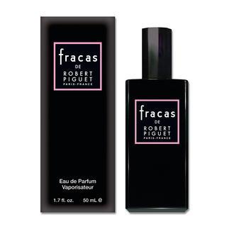 Fracas de Robert Piguet eau de parfum De herontdekking van een parfum-wereldsucces. Onveranderd goed sinds 1947,echter nu nog maar moeilijk te vinden
