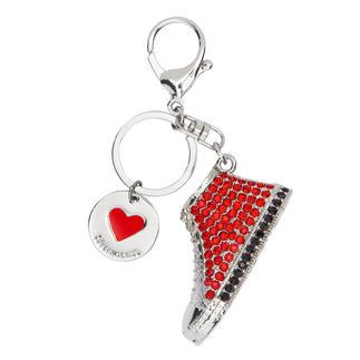 Love Moschino bedels Zelden zorgen kleine accessoires voor zoveel effect als deze bedels van Love Moschino.