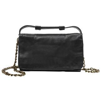 Desiderius 2-in-1 mini bag Overdag een vintage-tasje.'s Avonds een casual cross body bag. Van de Duitse tassenspecialist Desiderius.