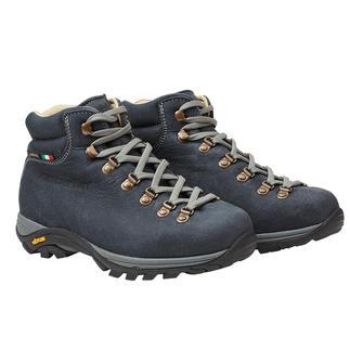 Zamberlan®  wandelschoenen  voor dames Ruim 300 gram lichter dan andere leren wandelschoenen. En dankzij Gore-Tex® permanent waterdicht.