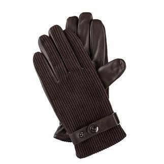Dents cordhandschoenen Cord is weer helemaal in de mode. Topkwaliteit handschoenen van Dents sinds 1777.