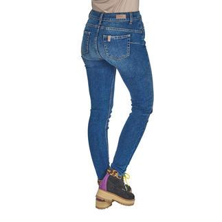 Liu Jo bottom up-jeans 'Better Denim' Het beproefde Liu-Jo-lifteffect – voor het eerst gemaakt van ecologisch duurzaam denim.