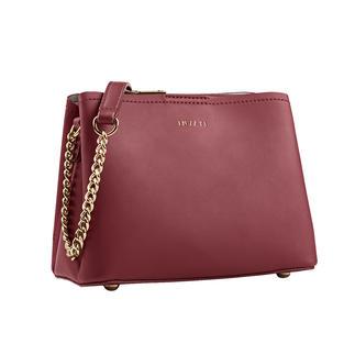 Inyati mini-tas Elegante, eenvoudige mini-tas van Inyati, het Duitse 'label to watch'.
