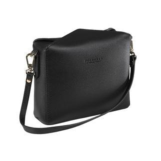 Pourchet Paris Boxy-Bag Trendmodel van nu gaat hand in hand met tassentraditie sinds 1903. De boxy-bag van Pourchet Paris.