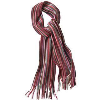 10-kleuren-sjaal Modieuze sjaal in 10 kleuren, die overal bij past.