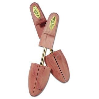 Schoenspanner van cederhout Cederhout ...Herstel en bescherming voor uw schoenen.