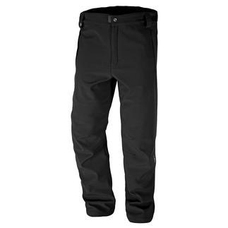 Softshell broek Dankzij softshell slank, licht en toch behaaglijk warm. En u ziet er ook nog eens heel goed uit.