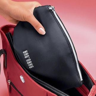 Bag'nBag Alle belangrijke zaken in een binnentas – met verlichting.