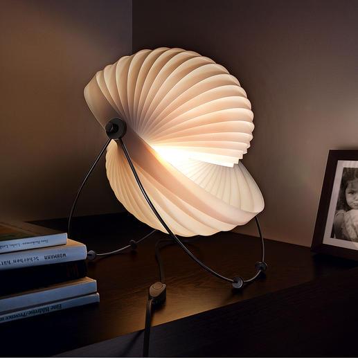 """Designlamp """"Eclipse"""" Beroemde designklassieker uit 1982. Biedt fantastisch veelzijdige lichteffecten."""