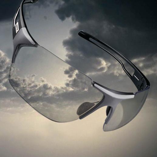 … tot 77 % bij weinig licht. Lastig vervangen van glazen is niet meer nodig.
