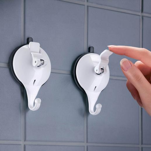 Geschikt voor alle gladde en licht gestructureerde oppervlakken (echter niet voor gepleisterde muren of muren met behang).