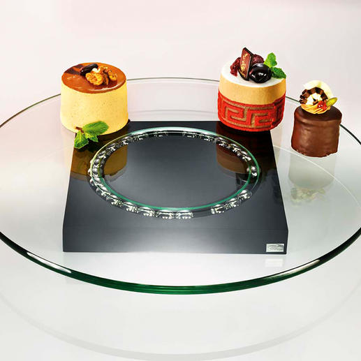 Keuken Carrousel Kopen : Glass Table Top Carousel