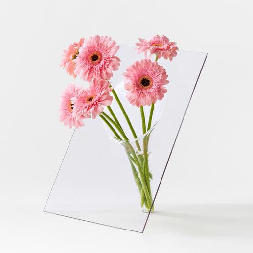 Tafelvaas Hiermee worden uw lievelingsbloemen een kunstwerk op zich.